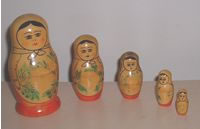 original matryoshka